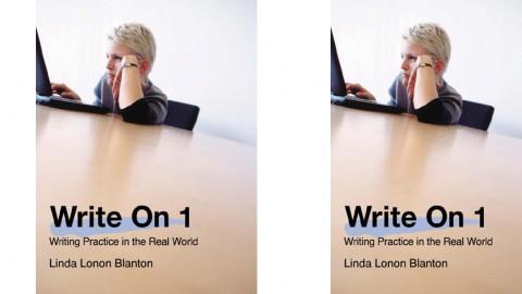 Write On 1