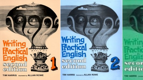 Writing Practical English Second Edition