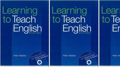 Learning to Teach English 2nd Edition