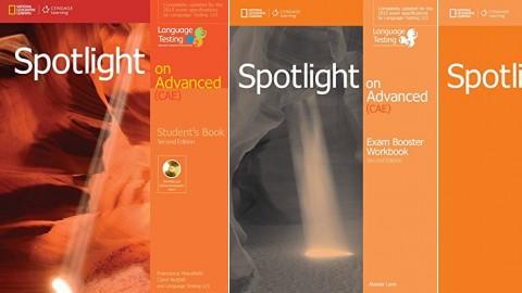 Spotlight on Advanced (CAE)
