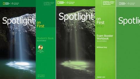 Spotlight on First (FCE)