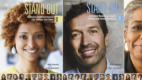 Stand Out 3rd Edition