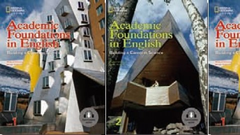 Academic Foundations in English: Building a Career in Science