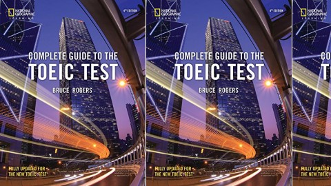 Complete Guide to the TOEIC® Test: 4th Edition