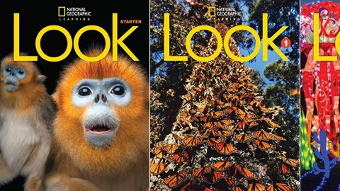 LOOK (American English)