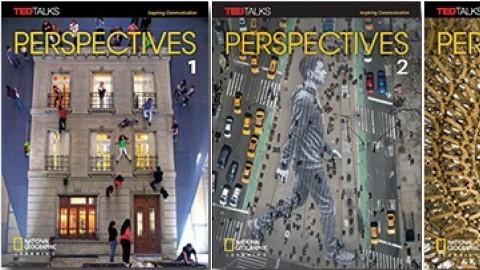 Perspectives (American English) - Inspiring Communication