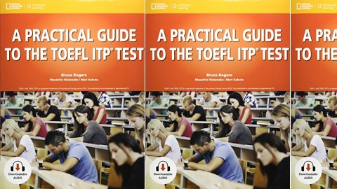 A Practical Guide to the TOEFL® ITP