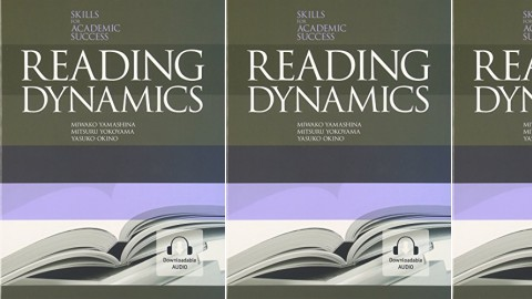 Reading Dynamics: Skills for Academic Success