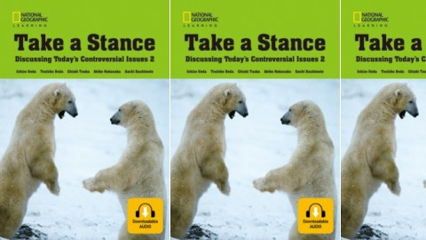 Take a Stance: Discussing Today's Controversial Issues: 2nd Edition