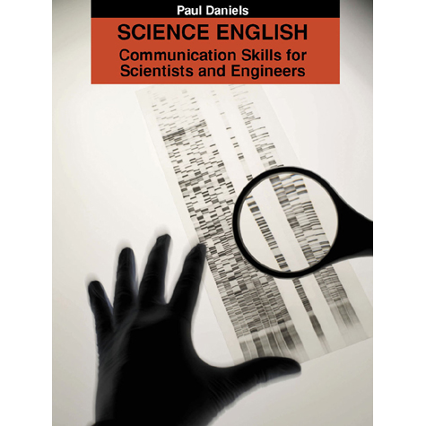 Science English  - Communication Skills for Scientists and Engineers