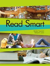 Read Smart  - 楽しく読もう! 総合英語演習