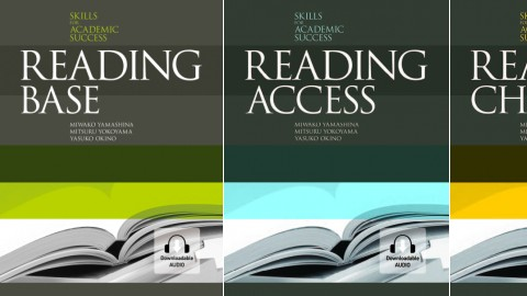 Reading Base / Choice / Access  - Skills for Academic Success