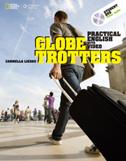 Globe Trotters  - Practical English with Video