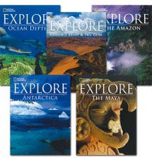 National Geographic Explore