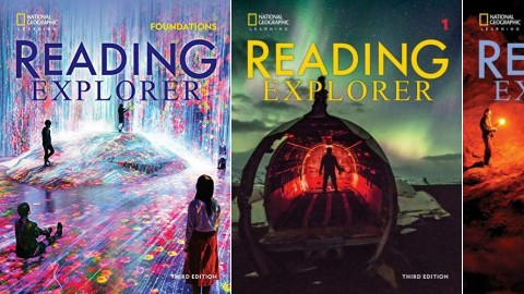 Reading Explorer: 3rd Edition