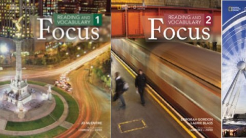Reading and Vocabulary Focus