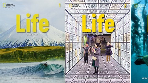 Life (American Edition): 2nd Edition