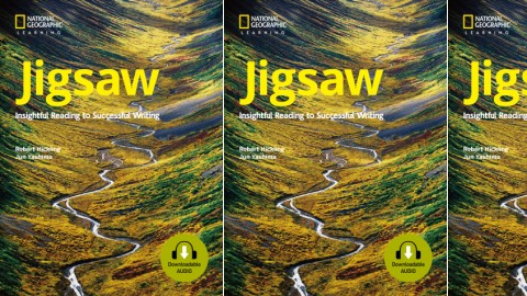 Jigsaw - Insightful Reading to Successful Writing