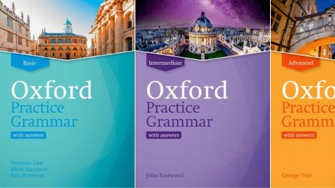 Oxford Practice Grammar Updated Edition