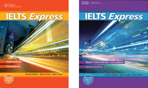 IELTS Express, 2nd Edition