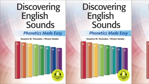 Discovering English Sounds: Phonetics Made  Easy