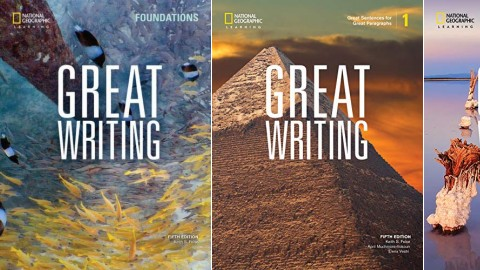 The Great Writing Series: 5th Edition