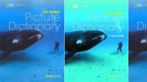 The Heinle Picture Dictionary (2nd Edition)