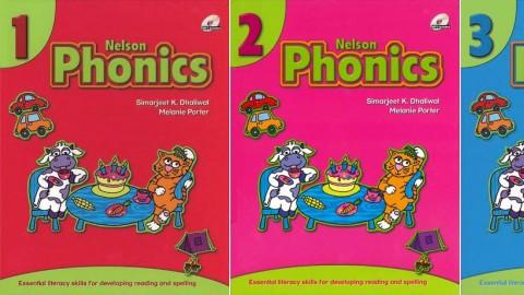 Nelson Phonics