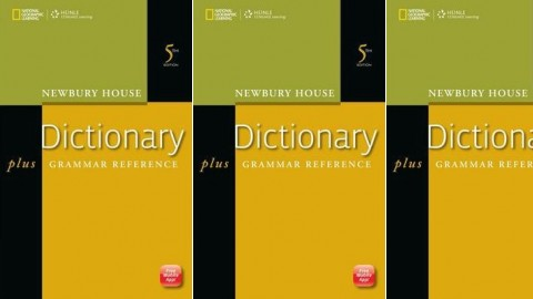 Newbury House Dictionary plus Grammar Reference