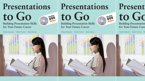 Presentations to Go - Building Presentation Skills for Your Future Career