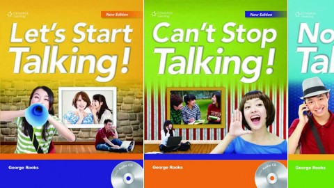 The Talking! Series - Updated Edition