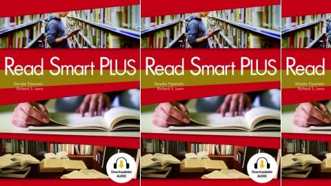 Read Smart PLUS  - 楽しく読もう! 総合英語演習(2)