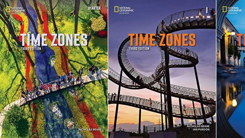 Time Zones: 3rd Edition