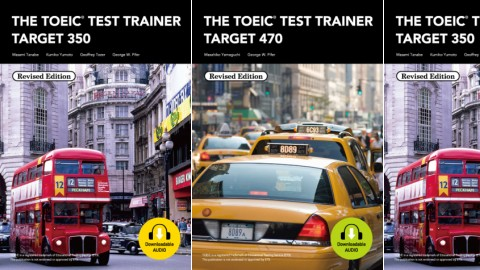TOEIC? TEST Trainer - Revised Edition