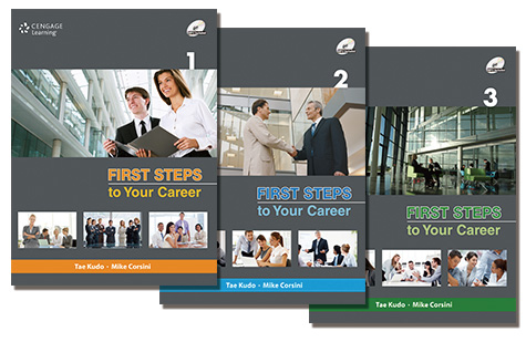 First Steps to Your Career