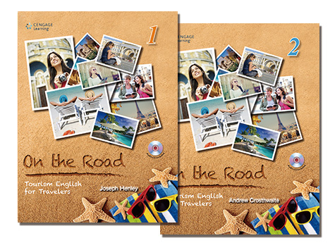 On the Road  - Tourism English for Travelers
