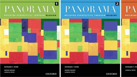Panorama Reading