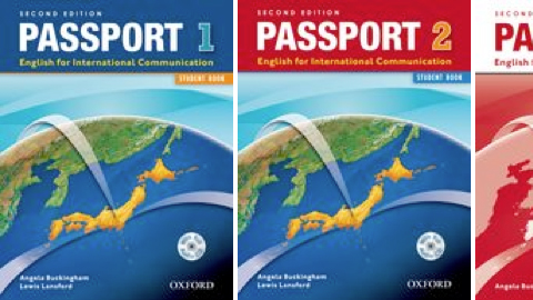 Passport Second Edition