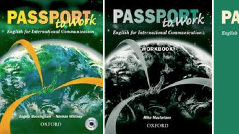 Passport to Work
