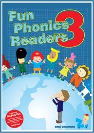 Fun Phonics Readers