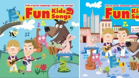 Fun Kids Songs