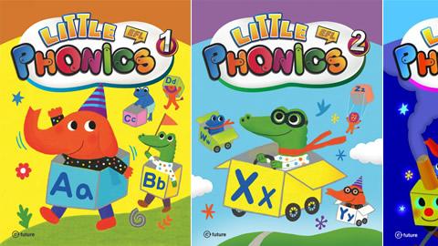 Little Phonics