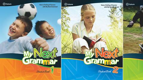 My Next Grammar