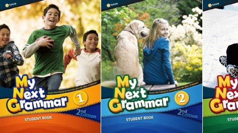 My Next Grammar (2nd Edition)