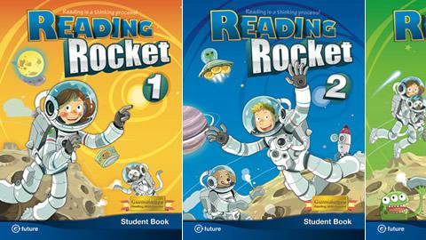 Reading Rocket
