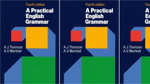 A Practical English Grammar: Fourth Edition