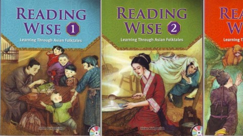 Reading Wise - Learning Through Asian Folktales