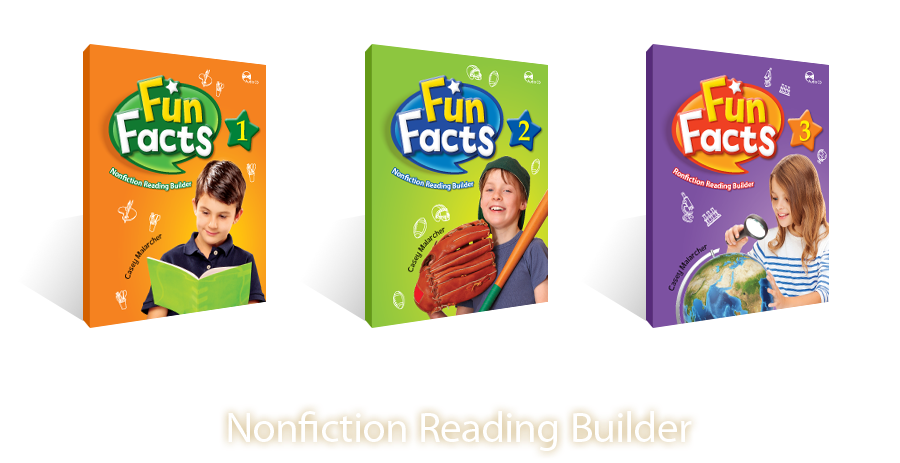 Fun Facts - Reading for Nonfiction