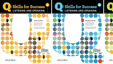 Q : Skills for Success