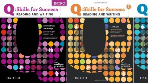 Q: Skills for Success - Reading and Writing